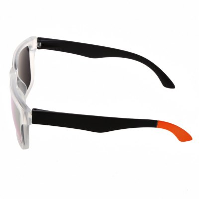 Outdoor UV400 Sunglasses with AC Resin Lens / PC FrameCycling Sunglasses<br>Outdoor UV400 Sunglasses with AC Resin Lens / PC Frame<br><br>Ear-stems Length: 14cm<br>Features: UV400<br>Gender: Unisex<br>Lens height: 4cm<br>Lens width: 5.5cm<br>Nose bridge width: 1.7cm<br>Package Contents: 1 x Sunglasses<br>Package Dimension: 14.00 x 8.00 x 5.00 cm / 5.51 x 3.15 x 1.97 inches<br>Package weight: 0.060 kg<br>Product Dimension: 13.60 x 14.00 x 4.30 cm / 5.35 x 5.51 x 1.69 inches<br>Product weight: 0.027 kg<br>Whole Length: 13.6cm