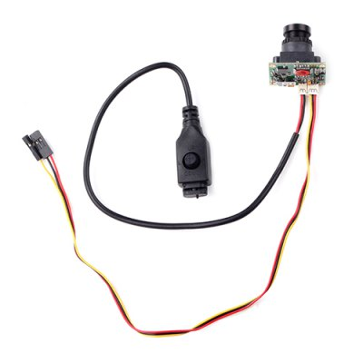 RUNCAM PZ0420M - L28 Mini FPV CameraCamera<br>RUNCAM PZ0420M - L28 Mini FPV Camera<br><br>Brand: RunCam<br>FPV Equipments: FPV Mini Camera<br>Package Contents: 1 x Camera, 1 x 5D-OSD Cable, 1 x RCA Cable, 1 x FPV Cable, 1 x English Manual<br>Package size (L x W x H): 11.00 x 9.00 x 7.00 cm / 4.33 x 3.54 x 2.76 inches<br>Package weight: 0.173 kg<br>Product size (L x W x H): 2.80 x 2.80 x 3.10 cm / 1.1 x 1.1 x 1.22 inches<br>Product weight: 0.012 kg