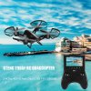 GTENG T905F RC Racing Quadcopter