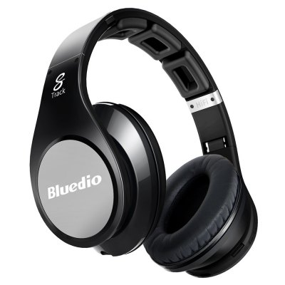 Bluedio R Bluetooth Headphones