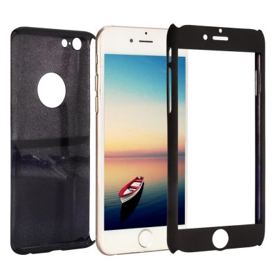 Full Cover Protective Case for iPhone 6 / 6S