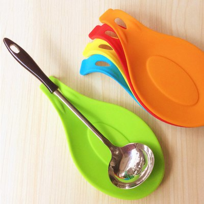 Silicone Spoon Pad