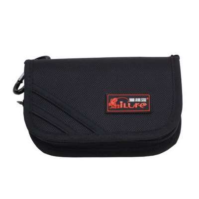 ILURE Portable Hooks Storage Bag