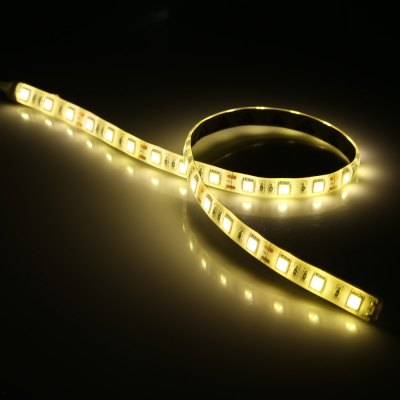 0.5M USB LED Light Strip with SwitchLED Strips<br>0.5M USB LED Light Strip with Switch<br><br>Type: LED Strip<br>Features: Cuttable,IP-65,Low Power Consumption,Waterproof<br>Length: 0.5M (1M switch wire)<br>LED type: SMD-5050<br>Number of LEDs: 30<br>Optional Light Color: RGB,Warm White<br>Connector type: USB<br>Input Voltage: DC 5V<br>Rated Power (W): 3W<br>Material: PVC<br>Product weight: 0.049 kg<br>Package weight: 0.084 kg<br>Product size (L x W x H): 150.00 x 1.00 x 0.20 cm / 59.06 x 0.39 x 0.08 inches<br>Package size (L x W x H): 23.50 x 16.00 x 1.50 cm / 9.25 x 6.3 x 0.59 inches<br>Package Contents: 1 x LED Strip Light