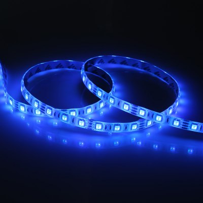 1M USB LED Light Strip with SwitchLED Strips<br>1M USB LED Light Strip with Switch<br><br>Type: LED Strip<br>Features: Cuttable,IP-65,Low Power Consumption,Waterproof<br>Length: 1M (1M switch wire)<br>LED type: SMD-5050<br>Number of LEDs: 60<br>Optional Light Color: RGB,Warm White<br>Connector type: USB<br>Input Voltage: DC 5V<br>Rated Power (W): 6W<br>Material: PVC<br>Product weight: 0.070 kg<br>Package weight: 0.094 kg<br>Product size (L x W x H): 200.00 x 1.00 x 0.20 cm / 78.74 x 0.39 x 0.08 inches<br>Package size (L x W x H): 23.50 x 16.00 x 1.50 cm / 9.25 x 6.3 x 0.59 inches<br>Package Contents: 1 x LED Strip Light