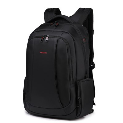 TIGERNU T - B3143 - 02 14 Inch Stylish Business Laptop BackpackBackpacks<br>TIGERNU T - B3143 - 02 14 Inch Stylish Business Laptop Backpack<br><br>Bag Capacity: 13L<br>Brand: TIGERNU<br>Capacity: 11 - 20L<br>Color: Black,Gray,Yellow<br>Features: Laptop Bag<br>For: Hiking, Casual, Climbing, Cycling, Traveling, Other<br>Material: Nylon<br>Package Contents: 1 x TIGERNU T - B3143 - 02 Laptop Backpack<br>Package size (L x W x H): 32.00 x 31.00 x 10.00 cm / 12.6 x 12.2 x 3.94 inches<br>Package weight: 1.100 kg<br>Product size (L x W x H): 42.00 x 30.00 x 14.00 cm / 16.54 x 11.81 x 5.51 inches<br>Product weight: 0.890 kg<br>Type: Backpack