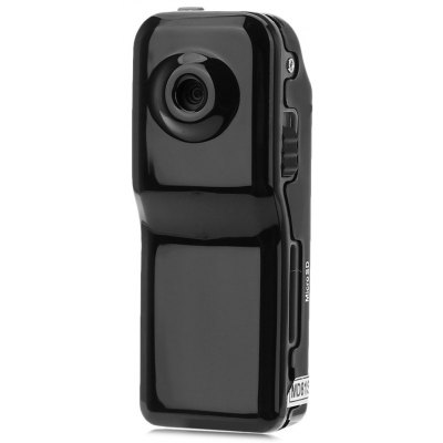 MD81 Mini WiFi P2P Camera Webcam