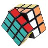 Shengshou Cube 5.7cm Height Black Base Cube Portable Intelligent Toy deal