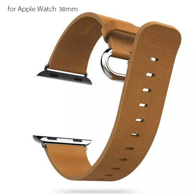 HOCO Leather Watchband for Apple Watch 38mm