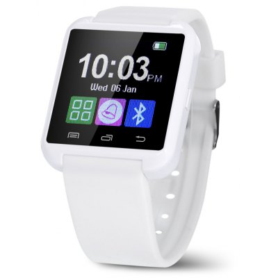 U8 Smartwatch Watch