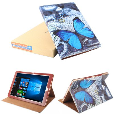 Colorful Leather Protective Case High Quality for Chuwi Hi12