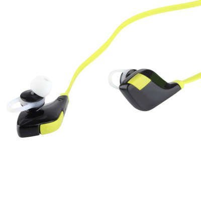 Magift 5 Bluetooth 4.1 Stereo Sport Earbuds with Mic