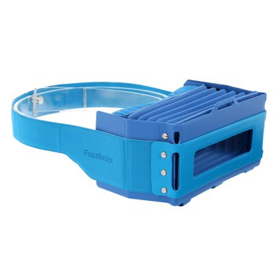 Focalmax Accordion VR Pocket 3D Glasses