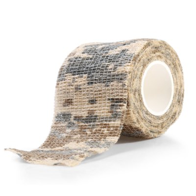 220 x 5cm Non-woven Adhesive Bandage for Sports / First Aid