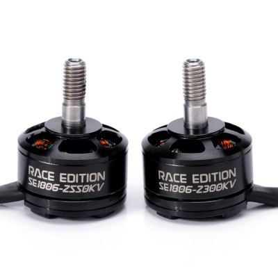 DYS SE1806 2550KV CW CCW Brushless Motor Set