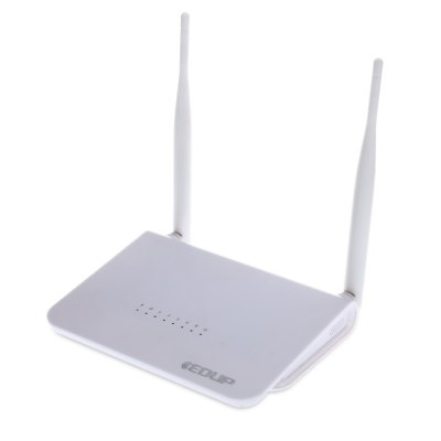 EDUP EP - RT2625 Wireless Router