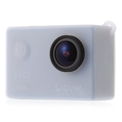 Original SJCAM Silica Gel Housing for SJ4000 / SJ4000 WiFi
