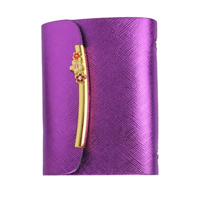 Stylish Taiga Leather Wallet Hasp Closure Card Holder for Men WomenStylish Taiga Leather Wallet Hasp Closure Card Holder for Men Women<br><br>Style: Casual<br>Material: Leather<br>Color: Black,Blue,Gold,Purple,Red<br>Product weight: 0.060 kg<br>Package weight: 0.100 kg<br>Product Size(L x W x H): 10.30 x 7.50 x 1.00 cm / 4.06 x 2.95 x 0.39 inches<br>Package Size(L x W x H): 25.00 x 15.00 x 2.00 cm / 9.84 x 5.91 x 0.79 inches<br>Packing List: 1 x Card Holder
