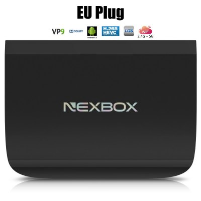 NEXBOX A1 Set-top Box
