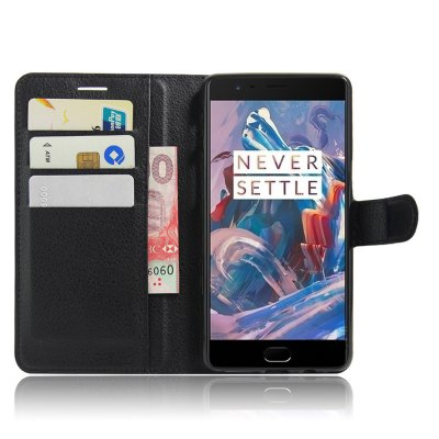 Protective Full Body Case for OnePlus 3Cases &amp; Leather<br>Protective Full Body Case for OnePlus 3<br><br>Color: Black,Brown,White<br>Compatible Model: OnePlus 3<br>Features: Anti-knock, Cases with Stand, Full Body Cases, With Credit Card Holder<br>Material: PC, PU Leather<br>Package Contents: 1 x PU Leather Case<br>Package size (L x W x H): 16.50 x 8.70 x 2.80 cm / 6.5 x 3.43 x 1.1 inches<br>Package weight: 0.0950 kg<br>Product Size(L x W x H): 15.50 x 7.70 x 1.80 cm / 6.1 x 3.03 x 0.71 inches<br>Product weight: 0.0590 kg<br>Style: Solid Color