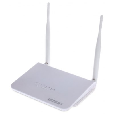 EDUP EP - RT2625 High Gain 300Mbps Wireless Router