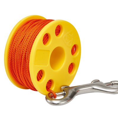 EZDIVE GL30 Scuba Diving Finger Spool Cave Wreck Supplies