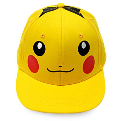 Cute Cartoon Animal Baseball Hat