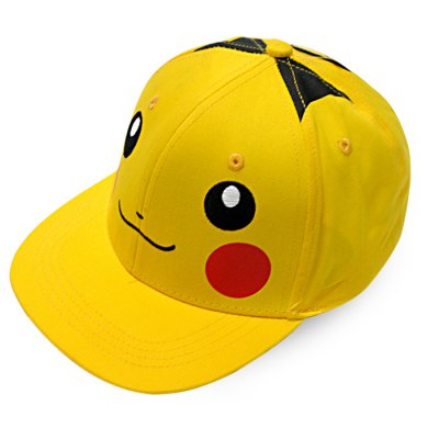 Cotton Fashion Cute Cartoon Animal Adjustable Baseball Hat