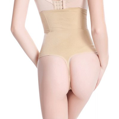 Women T-back Panties Shaper Seamless Underwear