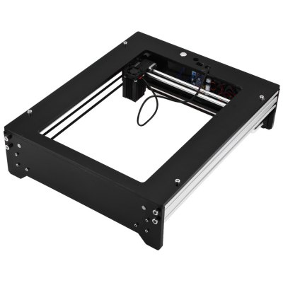 Micro Laser Engraver 1600mW3D Printers, 3D Printer Kits<br>Micro Laser Engraver 1600mW<br><br>Engraving Accuracy: 1 - 2mm / 0.1mm error<br>Engraving Area: 210 x 250mm<br>Package size: 47.10 x 39.10 x 16.60 cm / 18.54 x 15.39 x 6.54 inches<br>Package weight: 4.7400 kg<br>Packing Contents: 1 x Micro Laser Engraver, 1 x Glasses, 4 x Wrench, 1 x USB Cable, 1 x EU Adapter, 1 x CN Plug<br>Packing Type: Assembled packing<br>Product size: 42.70 x 33.90 x 10.70 cm / 16.81 x 13.35 x 4.21 inches<br>Product weight: 3.9050 kg<br>Supporting material: Color Cardboard, Acrylic, Bamboo, Plastic, Wood, Cloth, Pearl Cotton, Paper, Leather<br>Voltage: 12V<br>Working Power: 1600mW