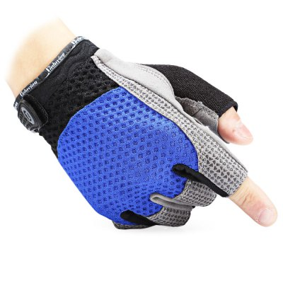 QX002 Half-finger Cycling GlovesCycling Gloves<br>QX002 Half-finger Cycling Gloves<br><br>Color: Black,Blue,Orange,Red<br>Features: Breathable, Keep Warm, Shock Absorption, Skid Resistance<br>Gender: Unisex<br>Package Contents: 1 x Pair of Cycling Gloves<br>Package size (L x W x H): 17.00 x 12.00 x 3.00 cm / 6.69 x 4.72 x 1.18 inches<br>Package weight: 0.078 kg<br>Size: L,XL<br>Type: Half-finger