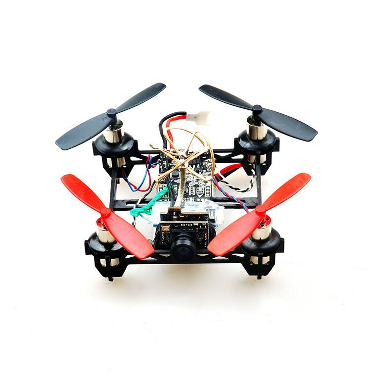 Floureon QX80 80mm Mini RC Quadcopter Frame Kit