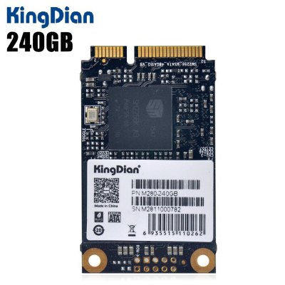 Original KingDian M280 - 120GB 120GB Solid State Drive