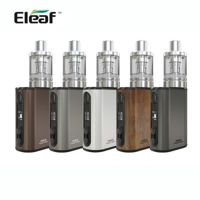 Original Eleaf iStick Power Nano 40W TC Mod Kit