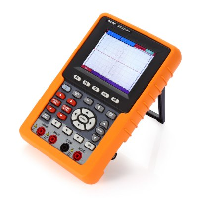 OWON HDS1021M - N 3.7 inch LCD Handheld Oscilloscope