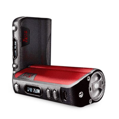 Originale HCigar VT75 TC Box Mod