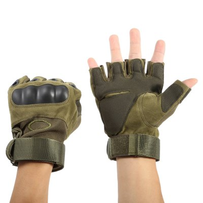 11 - 59 Cycling Gloves