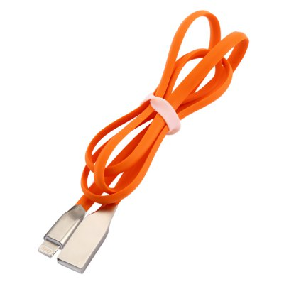 8 Pin to USB 2.0 Data Sync Charge Cable