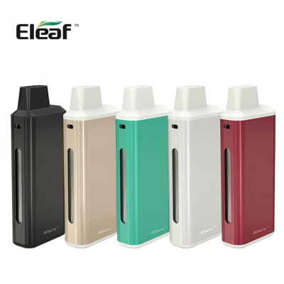 Original Eleaf iCare 650mAh E Cigarette Starter Kit