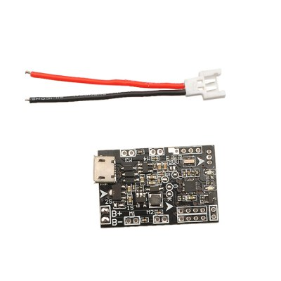 SP RACING F3 EVO Brushed Flight Controller
