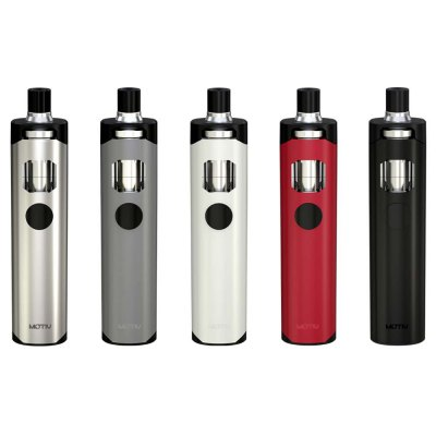 Original WISMEC Motiv E-Cigarette Starter KitStarter Kits<br>Original WISMEC Motiv E-Cigarette Starter Kit<br><br>Atomizer Capacity: 2.0ml<br>Atomizer Resistance: 0.25ohm<br>Atomizer Type: Clearomizer, Tank Atomizer<br>Battery Capacity: 2200mAh<br>Brand: Wismec<br>Charge way: AC charger with USB,USB<br>Connection Threading of Battery: 510<br>Material: Stainless Steel, Glass<br>Mod Type: Mechanical Mod<br>Model: Motiv<br>Package Contents: 1 x Motiv, 1 x DS NC Head, 1 x DS Dual Head, 1 x USB Cable, 1 x English User Manual<br>Package size (L x W x H): 15.60 x 5.10 x 6.30 cm / 6.14 x 2.01 x 2.48 inches<br>Package weight: 0.3660 kg<br>Power Supply: Built-in rechargeable battery<br>Product size (L x W x H): 13.26 x 2.90 x 2.00 cm / 5.22 x 1.14 x 0.79 inches<br>Product weight: 0.2330 kg<br>Type: E-Cigarette Starter Kit