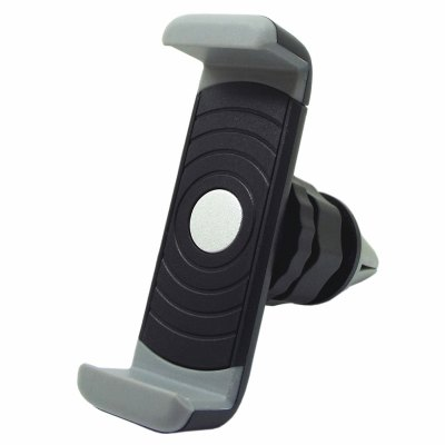 Vehicle Air Vents Mount Stand 360 Degree Rotary