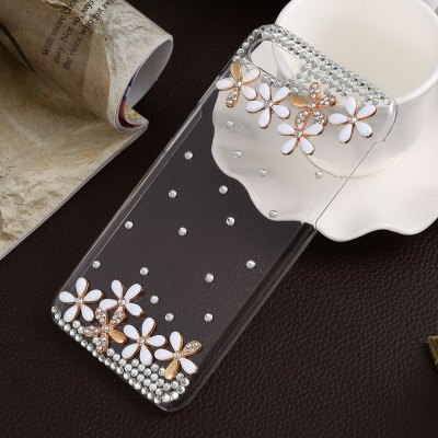 Protective Phone Back Case for iPhone 7