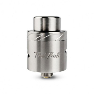 Original Wotofo The Troll Mini RDA Atomizer