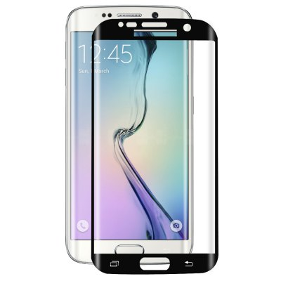 Hat - Prince Screen Protective Film for Samsung Galaxy S6 Edge Plus
