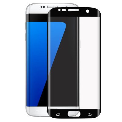 Hat - Prince Screen Protective Film for Samsung Galaxy S7 Edge