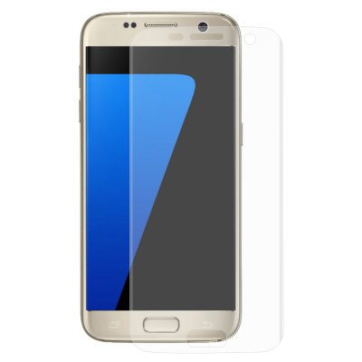 Hat - Prince Screen Protective Film for Samsung Galaxy S7