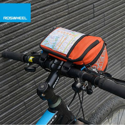 Roswheel 111271 3L Bicycle Front Bag