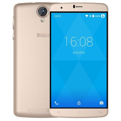 iNew U9 Plus Android 5.1 6.0 inch 4G Phablet
