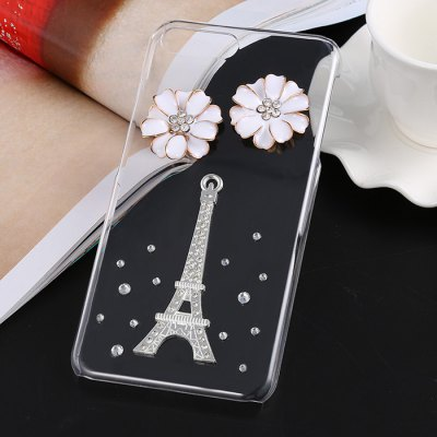 Protective Phone Back Case for iPhone 7 Plus